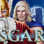 Asgard Video Slot