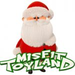 Missfit Toyland