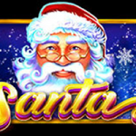 Santa Video Slot - Pragmatic