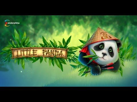 Little Panda Online Slot