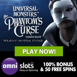 Hot Monster Slots