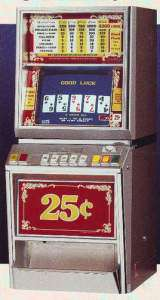 Early video poker history