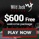 Jeux de Casino - Wild Jack