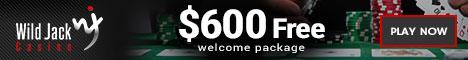 Wild Jack Casino - Top Online Casinos der Welt