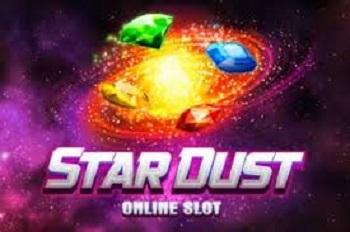 Slotlands Stardust Intergalactic Slot