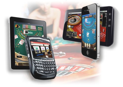Mobile Gambling Casinos
