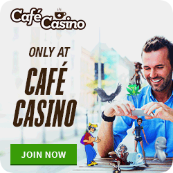 US Friendly Casino with a great range of slots