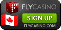 Fly Casino - Canadian style!