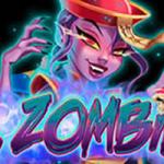 I, Zombie Video Slot