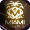 Miami Club has slot tournaments and unique software from WGS Technology