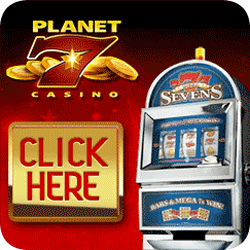 US Friendly - Big Bonuses - RTG Software - Click here to play at Planet 7 Casino
