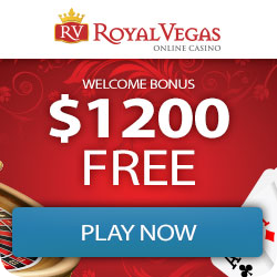 Royal Vegas Casino is Microgaming powered. It's the flagship casino of the flagship group. Nothing but the best for our visitors! No USA Players