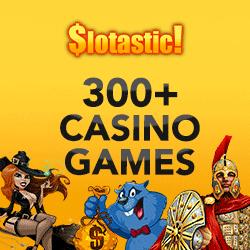 Fantastic Slotastic Casino