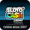 Online slots casinos like Sloto'Cash offer excellent slot machines and great support