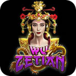 Wu Zeitan Video Slot