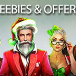 Christmas 2020 new offers