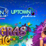 Most popular slots January 2021 and new slot game Mardi Gras Magic with offers for all players